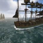 """Das Flaggschiff der Alten Helden - Die """"Discovery"""""""