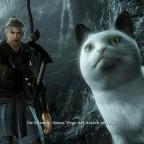 Hmm eine Katzenuhr? Okeeeey Hello Kitty Clock :)