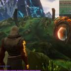 Portale verbinden die feindlichen Welten